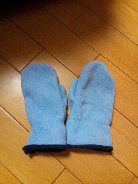 手袋  < キッズ/ベビーの