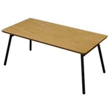 折れ脚テーブル Soleil 80 オーク UTK-04-OAK