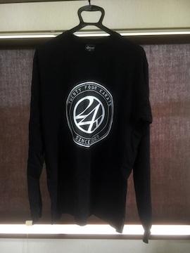 24karats Tシャツ 長袖XL