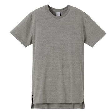United Athle 5.6オンス ロングレングス Tシャツ L