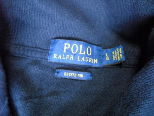 POLO RALPH LAUREN ラルフローレン トレーナー USA-L < ブランドの