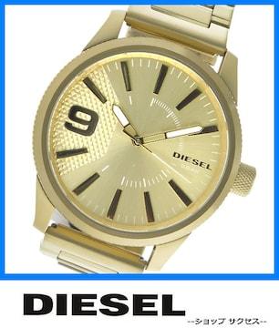 新品 即買い■ディーゼル DIESEL 腕時計 DZ1761 ゴールド