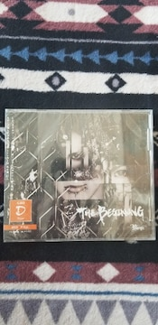 Royz/THE BEGINNING  TYPE-D 未開封