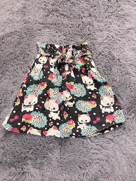 グラグラ★スカート110
