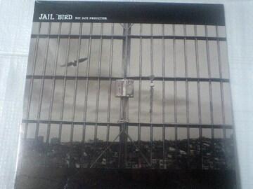 アングラHIP HOP名盤 マイクジャックプロダクション「JAIL BIRD」限定アナログ盤