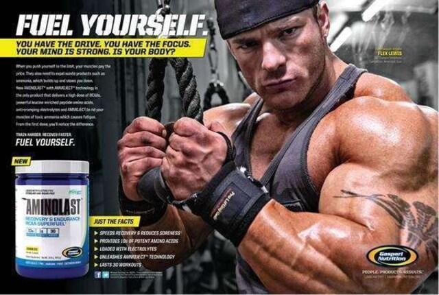 筋肉成長を劇的にサポート!BCAA ギャスパリ アミノラスト!回復系 サプリメント  < レジャー/スポーツの