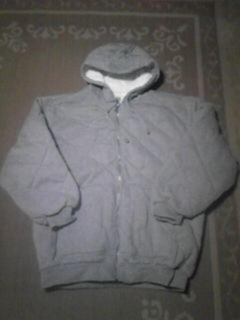 B-BOY.大きいサイズ 美品 PJ MARK 厚手パーカー  < 男性ファッションの