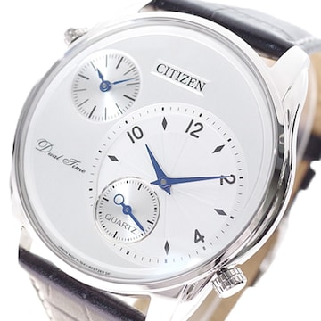 シチズン 腕時計 メンズ AO3030-24A クォーツ