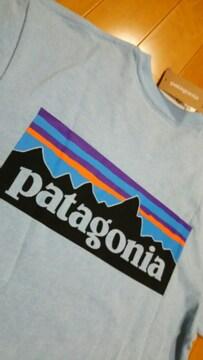 ◆新品◆patagonia(パタゴニア)◆半袖Tシャツ◆sizeS◆綿混◆