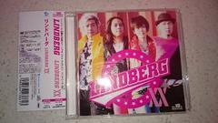 LINDBERG「LINDBERG XX」ベスト/DVD+帯付/リンドバーグ