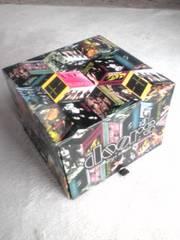 ドアーズ紙ジャケ豪華ボックスセット 7枚組 限定名盤揃いリマスター