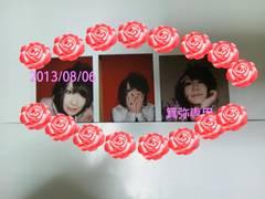 2012年解散ツアー仙台マコトチェキ3枚◆12日迄の出品即決