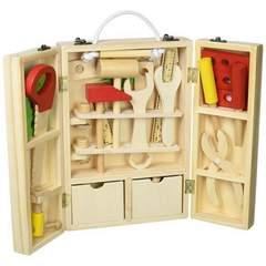 木製ツールボックス