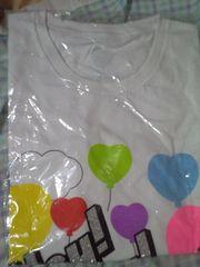 JUMPsummaryTシャツ