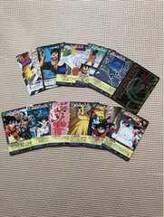 ドラゴンボールカードゲームまとめ売り�A