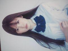 AKB48小嶋陽菜生写真