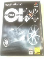 (PS2)首都高バトル01☆即決価格