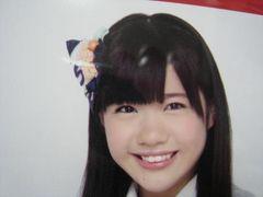 限定HKT48 スーパーフェスティバル 公式生写真 田中優香 非売品 未使用