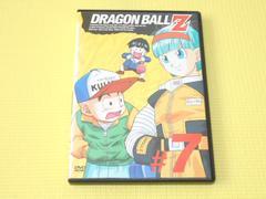DVD★ドラゴンボールZ 7 レンタル用