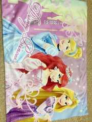 新品*Disneyプリンセス枕カバー*ディズニー姫系