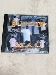 BUDDIE MAC G-RAP GANGSTA