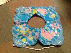 イルカの浮き輪☆