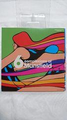 美品CD!! 6コンプレョンズ・オブ・マンスフィールド / マンスフィールド