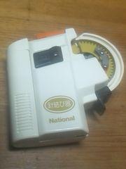 仕掛作りは楽しい National ナショナル 針結び器 BH-710 ユーズド品