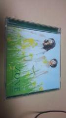 ZONE/treasure of the heart 特典DVD付き