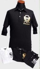 まとめ売りセットポロシャツ&5分袖Tシャツ◆DOWBL系