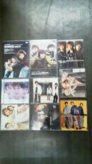 w-inds.(ウインズ)DVD&CD詰め合わせ福袋