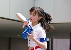 送料無料!橋本環奈☆ポスター3枚組25〜27