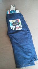 男女兼用 ズボン130サイズ 新品
