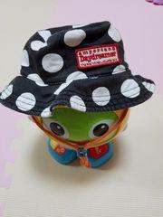 アンバサンド帽子44cm