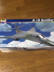1/48 レベル モノグラムB-1B  Bomber