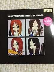 スキャンダル YAH! YAH! YAH! HELLO SCANDAL