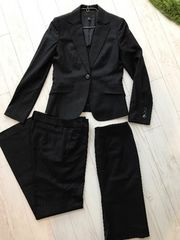 ICB スーツ パンツスカート 3点セット 美品 卒業式 仕事オフィス