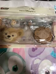 TDSケープコッドホリデー*☆*ダッフィーの歯ブラシコップ新品