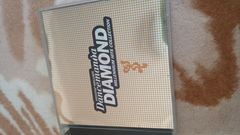 DIAMOND millennium hits collection2枚組☆Dancemania