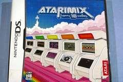 ●DS・新品●アタリミックス ATARIMIX HAPPY 10★