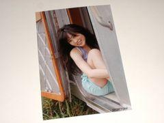 志田未来 カレンダー購入特典ポストカード�A