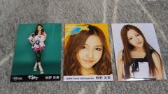 元AKB48板野友美☆公式生写真〜まとめ売り5枚セット!