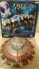 開封品(未使用)ドラゴンボール コレクタブル フリーザの宇宙船 2010 特典アリ