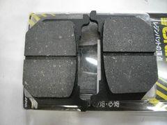GSX250Eゴキザリ用フロントブレーキパッドP18 GSX400E