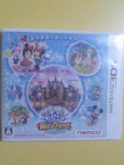 【送料無料】ディズニーマジックキャッスル ミッキーマウス