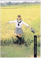 長澤まさみ イートレジャーjr クリスタルカードSPB-02