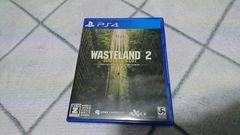 ウエイストランド2 ディレクターズカット (PS4)