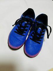 adidas/アディダス/トレーニングシューズ/靴/サッカー/21.0cm