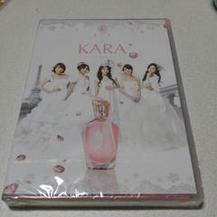 KARA MAKING IN PARI DVD 新品未開封