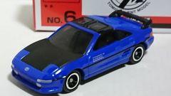トミカイベントモデル・トヨタ・MR-2